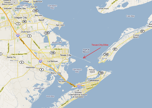 The texas city dike you might like to know for Texas city fishing